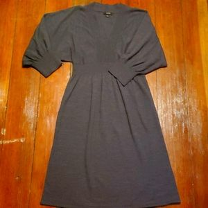 XL Gray Women's Dress